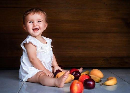 7 lợi ích sức khỏe đáng tận dụng của quả mận đối với trẻ sơ sinh