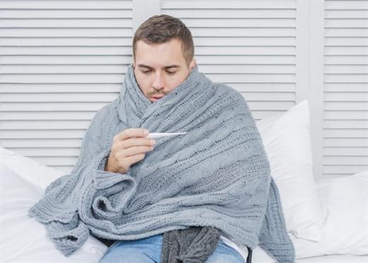 Nhiệt độ cơ thể bình thường là bao nhiêu, bao nhiêu độ được coi là sốt và những sự thật thú vị về nhiệt độ