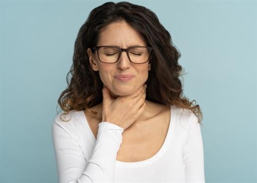 Ợ chua có thể là dấu hiệu của loét dạ dày, viêm thực quản hay thậm chí là ung thư dạ dày