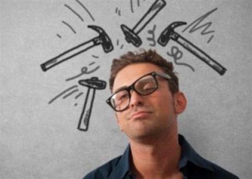 6 kiểu căng thẳng và mức độ ảnh hưởng tới sức khỏe bạn nên biết để có phương pháp ứng khó kịp thời