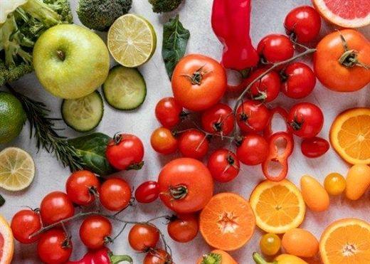 Thực phẩm tăng cường chức năng miễn dịch cho nam giới và phụ nữ trên 40 tuổi