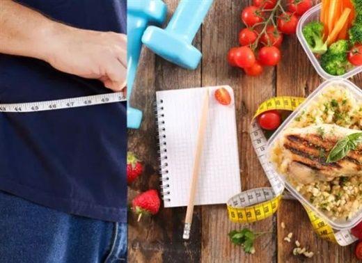 Ăn bao nhiêu calo mỗi ngày để đánh tan lớp mỡ bụng cứng đầu?