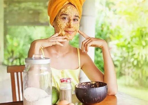 Các biện pháp tự nhiên giúp thoát khỏi các vấn đề khó chịu về da trong mùa hè