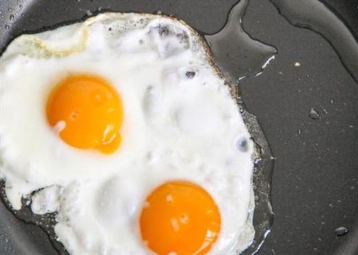 Trứng là thực phẩm lành mạnh nhất hành tinh nhưng cách chế biến trứng như thế này lại vô cùng có hại cho sức khỏe