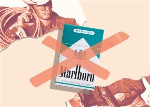 FDA, Mỹ đang tiến hành quy trình cấm thuốc lá bạc hà và xì gà hương liệu