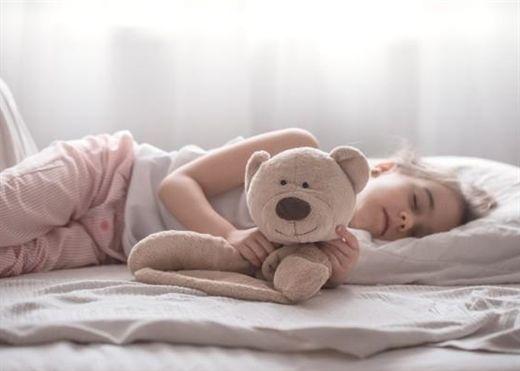 Mẹo nhỏ giúp cha mẹ thiết lập thói quen ngủ ngon cho trẻ