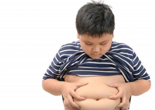 Bạn đang lo lắng vì con mình hơi mập, đây là cách để kiểm tra xem liệu con có thừa cân hay béo phì không