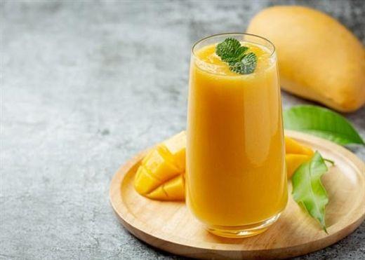 Thức uống mùa hè lành mạnh tốt cho trẻ em, giúp đánh bay cái nóng và bổ sung đầy đủ dưỡng chất