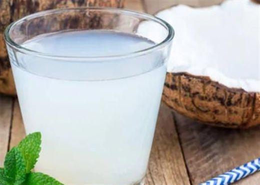 Nước dừa ngon và nhiều khoáng chất nhưng uống vào thời điểm nào là tốt nhất?