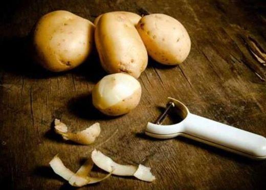 Cách sử dụng vỏ trái cây và rau củ còn sót lại làm thành bài thuốc đơn giản mà hữu ích