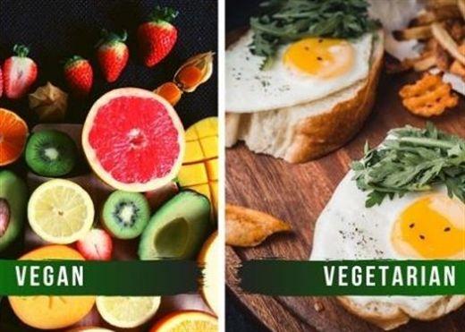 Ăn chay hoặc thuần chay đang phổ biến hiện nay nhưng cần lưu ý những sai lầm cần tránh khi theo chế độ ăn này