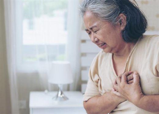 Đừng nghĩ đột quỵ chỉ hay xảy ra với nam giới, đây là 6 lý do làm tăng nguy cơ đột quỵ ở phụ nữ