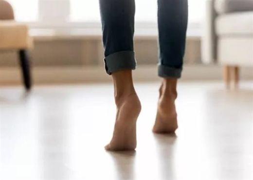 Nếu bạn đang gặp khó khăn mỗi khi cần kiễng chân, đây là nguyên nhân và cách khắc phục nhanh nhất