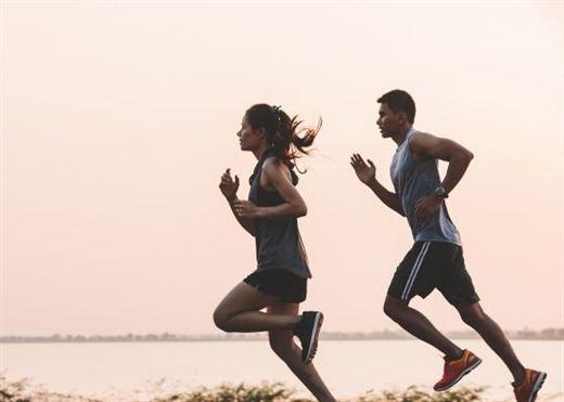 Chạy bộ giảm cân hiệu quả nhưng cần đặc biệt lưu ý những điều này
