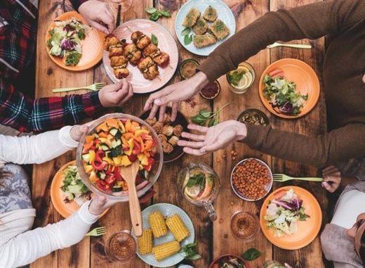 Những sai lầm trong ăn uống làm tăng mỡ bụng nhanh chóng