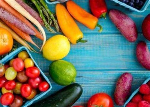 6 thực phẩm giàu chất chống oxy hóa chúng ta nên bổ sung ngay trong mùa hè này