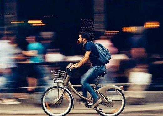 Lợi ích của việc đi xe đạp đối với người bị bệnh tiểu đường