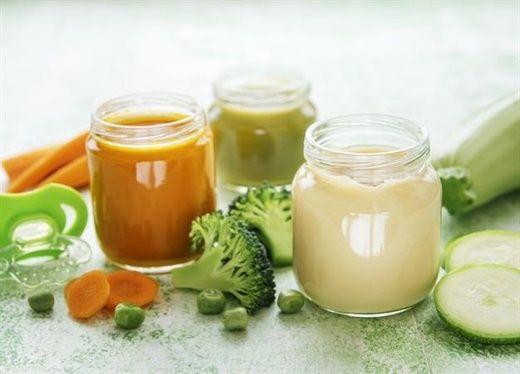 6 lợi ích sức khỏe hữu ích của cà rốt cho trẻ mới biết đi