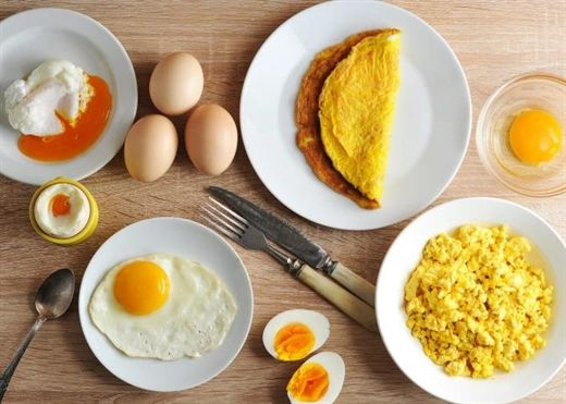 Ăn trứng hàng ngày nhưng đây là những điều chắc chắn bạn chưa biết về trứng