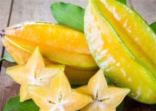 Lợi ích hàng đầu của quả khế: Chống lại tiểu đường và cholesterol cao, giúp tóc và da khỏe mạnh…