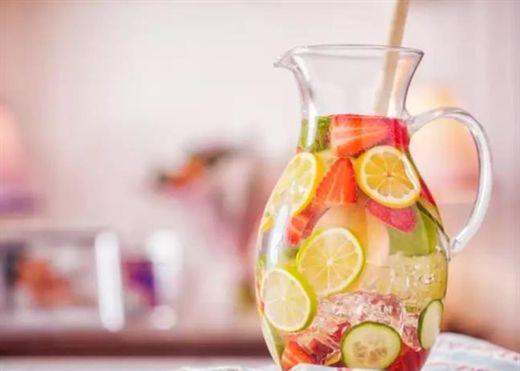 5 thức uống giải khát mùa hè đơn giản dễ làm nhưng lại giúp giảm cân nhanh chóng