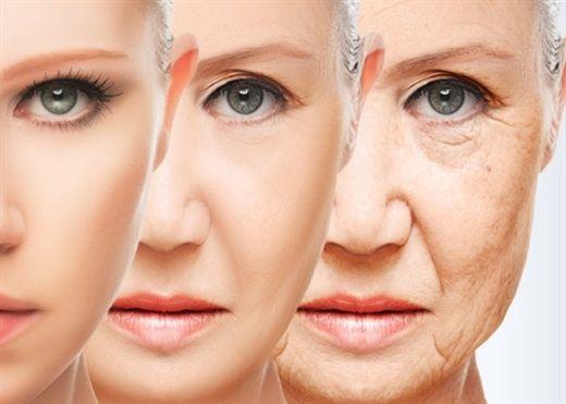 Những thói quen hàng ngày khiến bạn già đi nhanh chóng