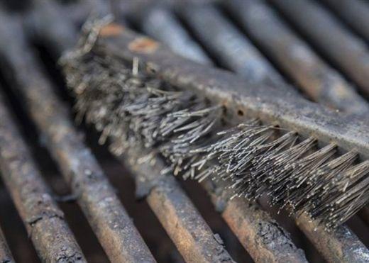 Cánh báo những người mê đồ nướng: Đừng làm sạch vỉ nướng theo cách này kẻo có ngày rước họa