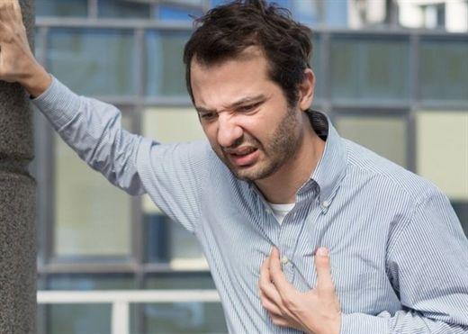 Nếu bạn không thể làm điều này trong 90 giây, chắc chắn bạn đang gặp vấn đề về tim mạch