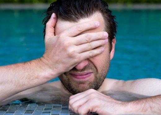Đi bơi giải nhiệt vào ngày hè nắng nóng: Nhận thấy dấu hiệu này sau khi bơi, hãy đến phòng cấp cứu ngay lập tức