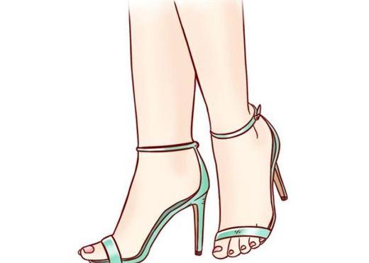 Đi giày dép không phù hợp ảnh hưởng nghiệm trọng tới sức khỏe, đây là 8 sai lầm cần tránh khi chọn giày dép trong mùa hè