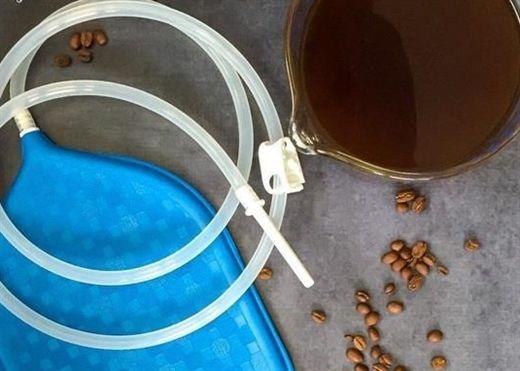 Thực hư phương pháp bơm cà phê qua hậu môn giúp cơ thể giải độc và chữa được ung thư