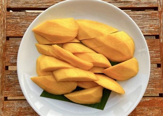 Xoài và vải: Loại quả nào được mệnh danh là trái cây tốt nhất trong mùa hè?