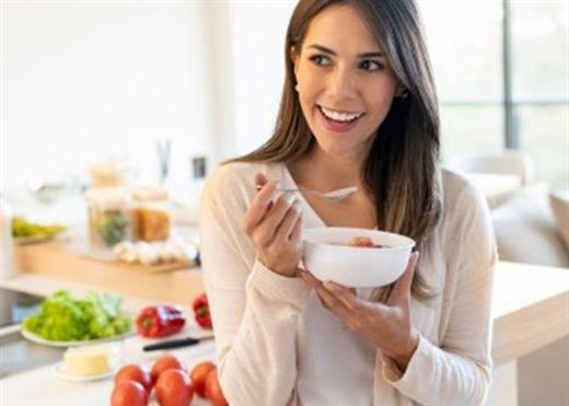 Ăn vặt bằng những thực phẩm giàu tinh bột làm giảm nhiều năm tuổi thọ