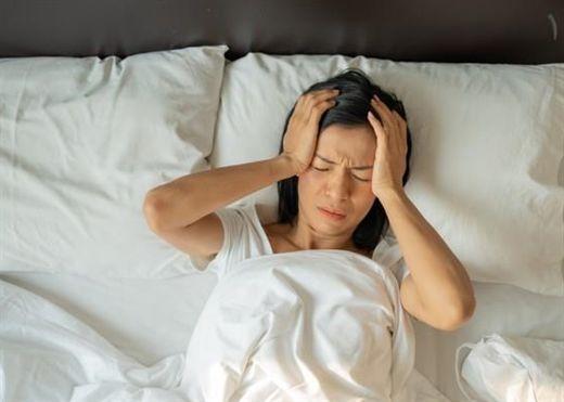 Mất ngủ mùa COVID: Những điều bạn cần biết về tình trạng gián đoạn giấc ngủ do đại dịch COVID-19 gây ra
