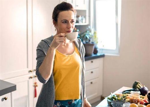 Một tách cà phê buổi sáng giúp làm giảm nguy cơ mắc bệnh gan