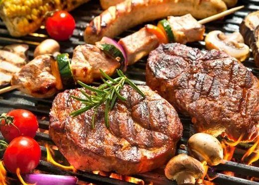 Cách nướng thịt thông minh để giảm nguy cơ ung thư