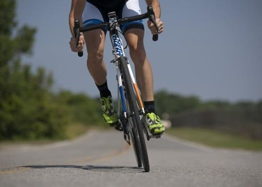 Đạp xe không chỉ tốt cho sức khỏe mà còn giúp giảm cân: Lời khuyên khi đạp xe để giảm cân tốt hơn