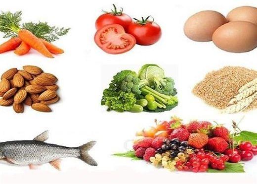 Các bài tập và thực phẩm giúp cải thiện thị lực một cách tự nhiên