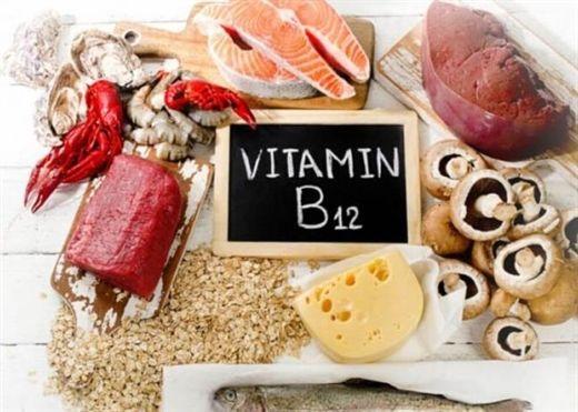 Khó thở, mệt mỏi và các triệu chứng của thiếu vitamin B12, các thực phẩm nên bổ sung để giải quyết tình trạng này