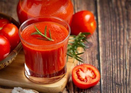 Nước ép cà chua thần dược giúp chống lão hóa, giảm cân, tăng cường miễn dịch và nhiều lợi ích khác