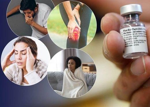 9 tác dụng phụ thường gặp của vaccine Pfizer và cách khắc phục