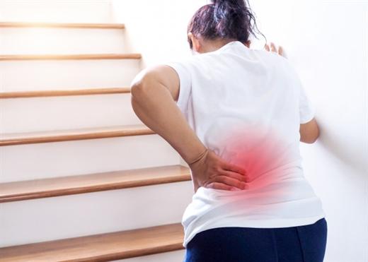 Loãng xương, căn bệnh phát triển ở tuổi trung niên với diễn tiến âm thầm nhưng để lại hậu quả nặng nề