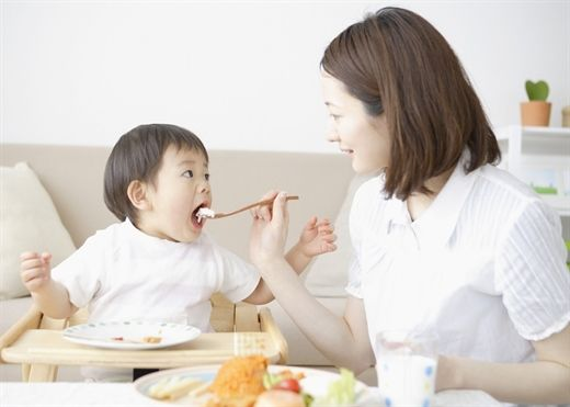 Mách mẹ bí quyết tăng cường sức đề kháng cho trẻ trong mùa dịch COVID 19