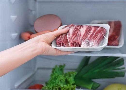 Mua và trữ thực phẩm mùa COVID-19 sao cho hạn chế lây nhiễm, an toàn và bổ dưỡng?