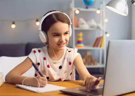 Chiến lược giúp con bạn đạt kết quả cao trong các kỳ thi khi học trực tuyến