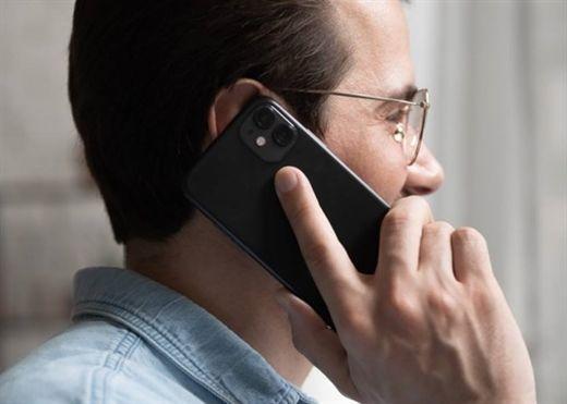 Sử dụng điện thoại 17 phút mỗi ngày khiến nguy cơ ung thư tăng đột biến