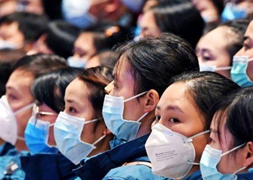 Dịch Covid-19 đang lây lan mạnh, liệu virus này có lây qua đường không khí?