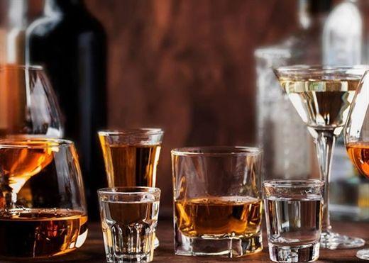 Báo động 7 căn bệnh ung thư này do rượu gây ra