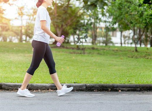 Thêm lý do để đi bộ mỗi ngày: Tăng cường trí nhớ, hiệu quả hơn cả khiêu vũ