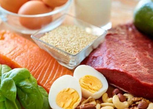 Những lầm tưởng về chế độ dinh dưỡng cho quá trình lão hóa khỏe mạnh và sự thật cần biết